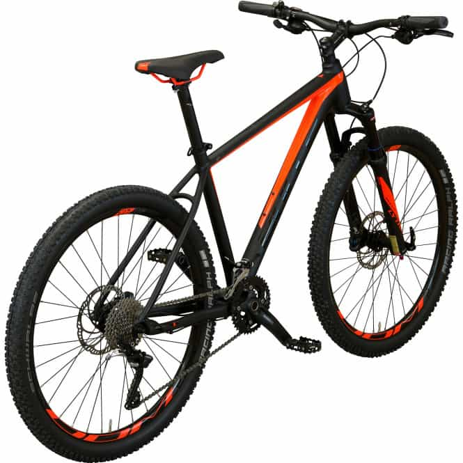 bulls copperhead 3 hardtail mountainbike 27 5 zoll. Black Bedroom Furniture Sets. Home Design Ideas