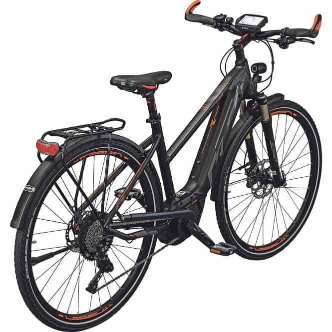 ktm macina sport xt11 cx5 elektrobike trekkingrad 60 cm. Black Bedroom Furniture Sets. Home Design Ideas