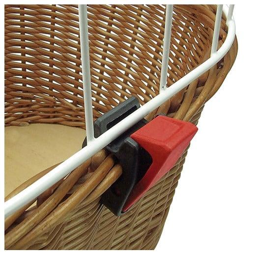 rixen kaul doggy basket hundekorb f r gta online shop. Black Bedroom Furniture Sets. Home Design Ideas