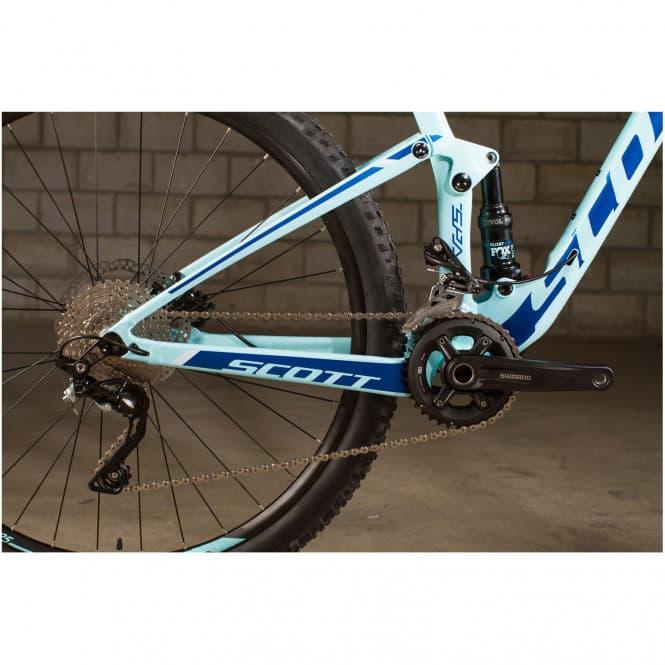 scott contessa spark 920 fully mountainbike 29 online. Black Bedroom Furniture Sets. Home Design Ideas