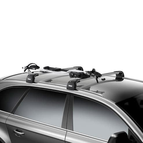 thule proride 598 fahrradtr ger aluminium online shop. Black Bedroom Furniture Sets. Home Design Ideas