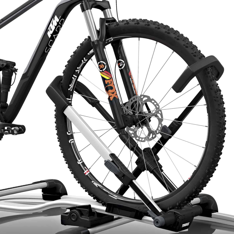 thule upride 599 fahrrad dachtr ger online shop zweirad stadler. Black Bedroom Furniture Sets. Home Design Ideas