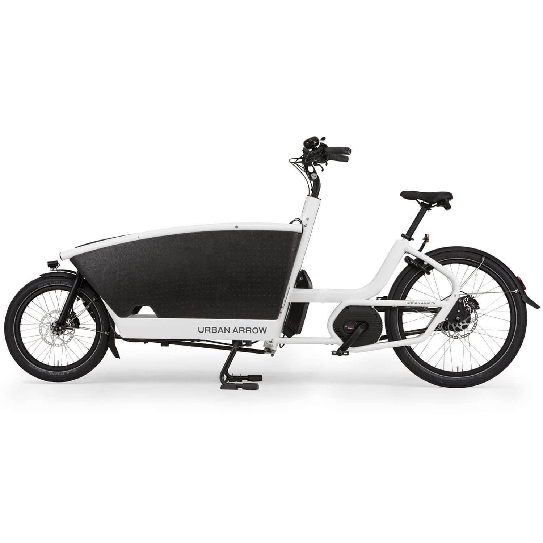 urban arrow family cx disc e bike lastenrad online shop zweirad stadler. Black Bedroom Furniture Sets. Home Design Ideas