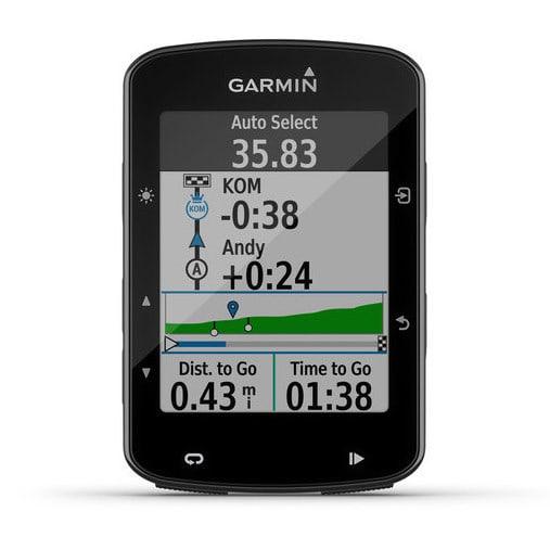 garmin edge 520 plus gps fahrradcomputer sensor bundle. Black Bedroom Furniture Sets. Home Design Ideas