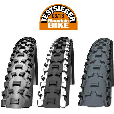 schwalbe mtb reifen nobby nic hs411 evolution pacestar tl. Black Bedroom Furniture Sets. Home Design Ideas
