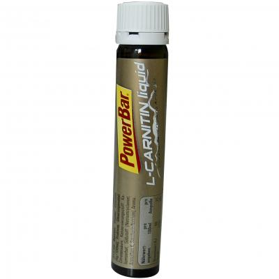 25 Ml En L : powerbar l carnitin liquid 25 ml online shop zweirad ~ Dailycaller-alerts.com Idées de Décoration