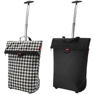 klickfix fahrrad trolley m fifties schwarz online shop zweirad stadler. Black Bedroom Furniture Sets. Home Design Ideas