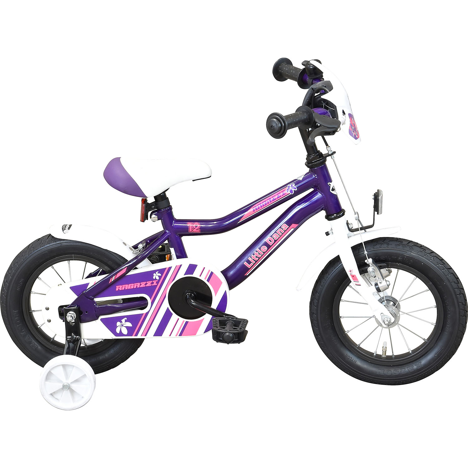 bachtenkirch little dana kinderfahrrad 12 zoll online. Black Bedroom Furniture Sets. Home Design Ideas