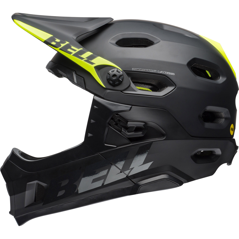 Bell Super DH MIPS Fullface Helm   Online Shop