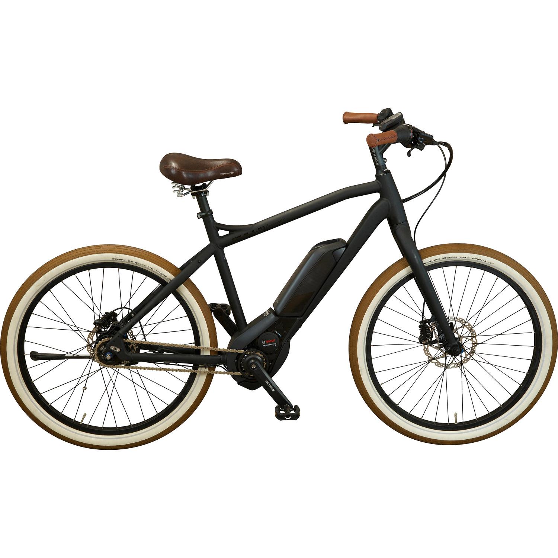 bulls sturmvogel e bike elektrofahrrad 41 cm schwarz. Black Bedroom Furniture Sets. Home Design Ideas