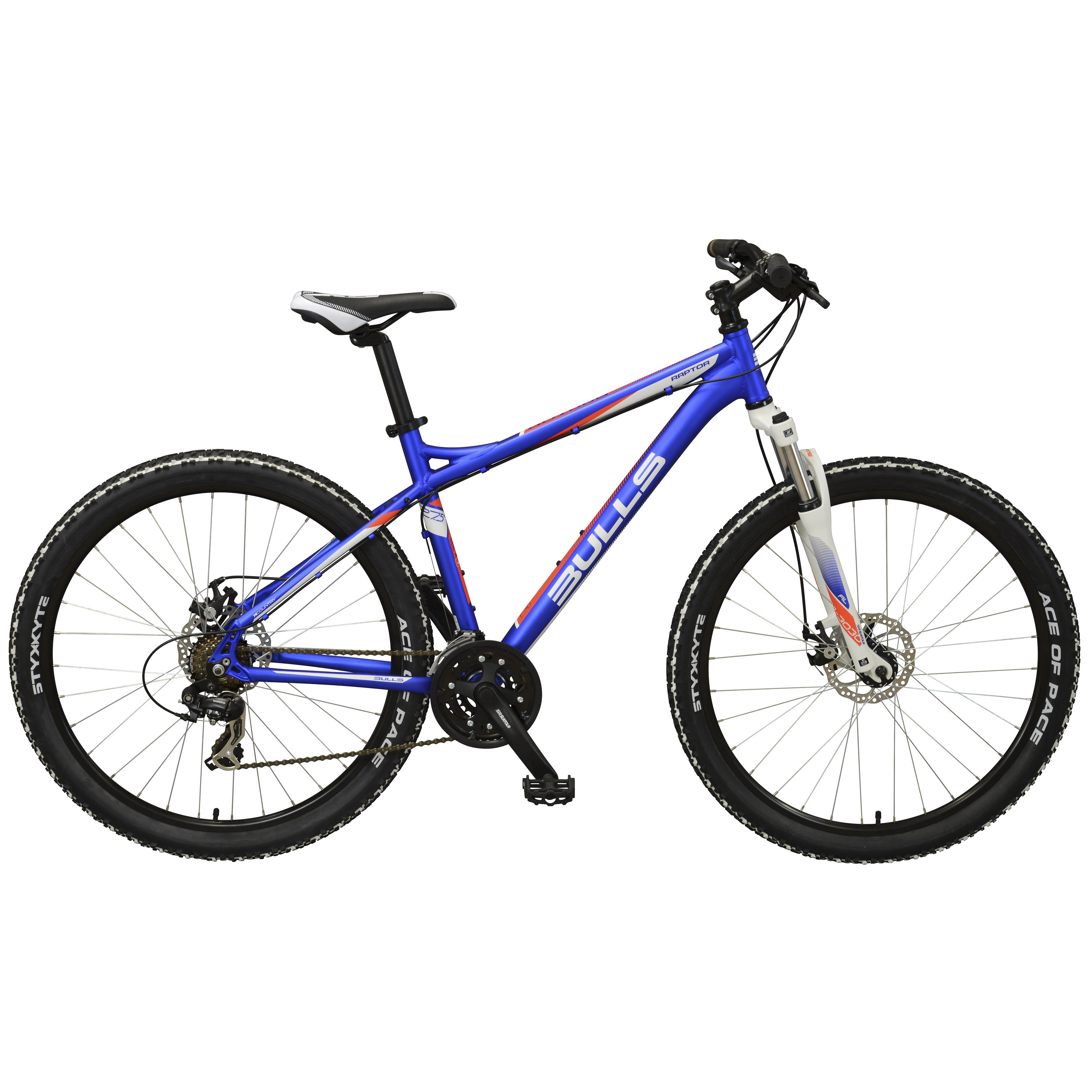 bulls raptor mountainbike 27 5 zoll 37 cm online shop. Black Bedroom Furniture Sets. Home Design Ideas