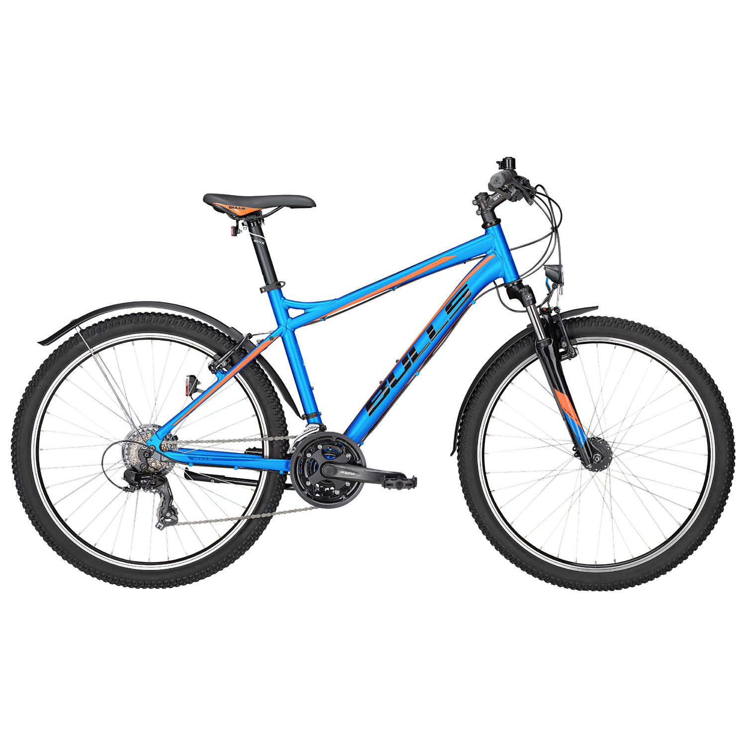 bulls sharptail street 1 mountainbike 26 zoll 46 cm. Black Bedroom Furniture Sets. Home Design Ideas