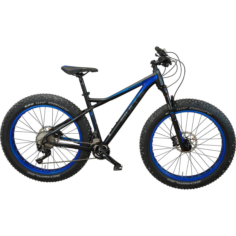 bulls monster rs fat bike 26 zoll 51 cm online shop. Black Bedroom Furniture Sets. Home Design Ideas