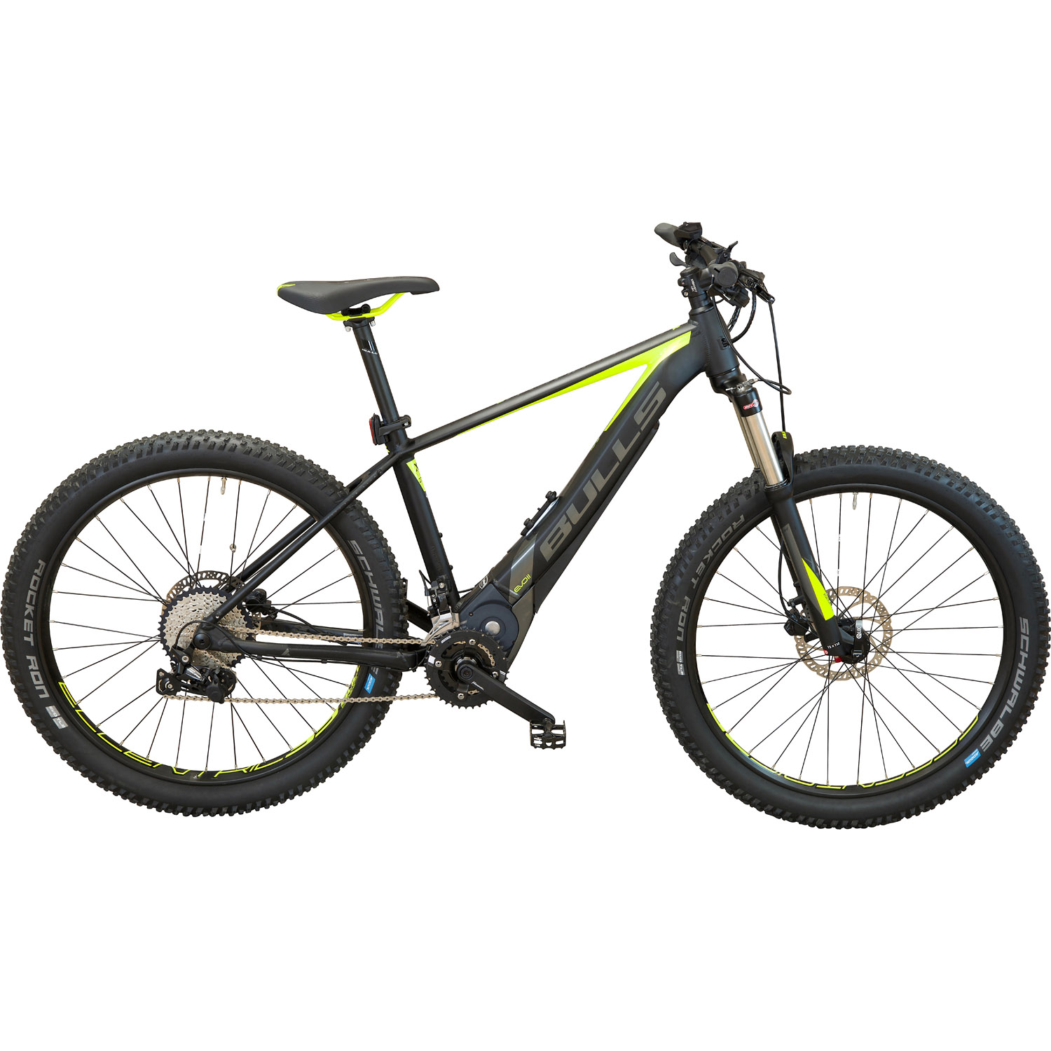 bulls e stream evo 2 27 5 zoll e mountainbike online. Black Bedroom Furniture Sets. Home Design Ideas