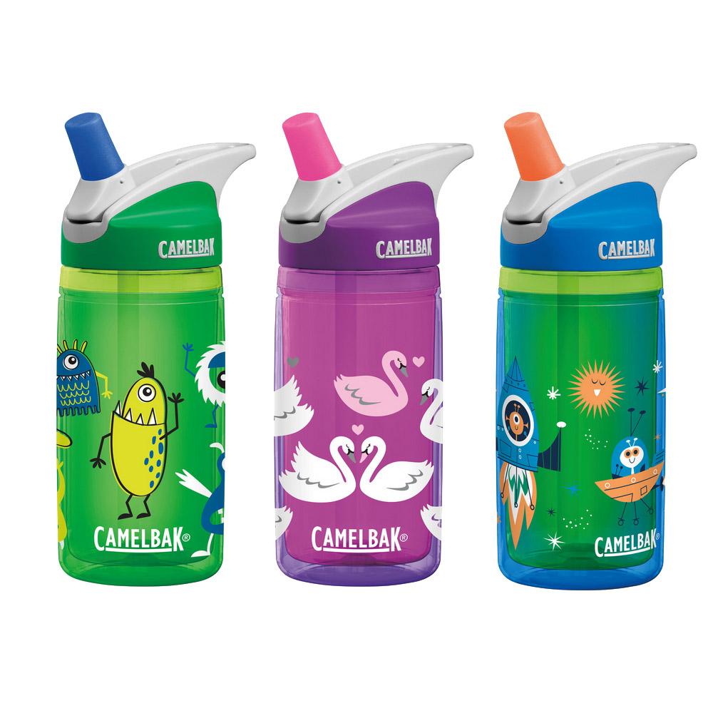 Camelbak Eddy Kids Insulated Kinder-Trinkflasche (400 ml ...
