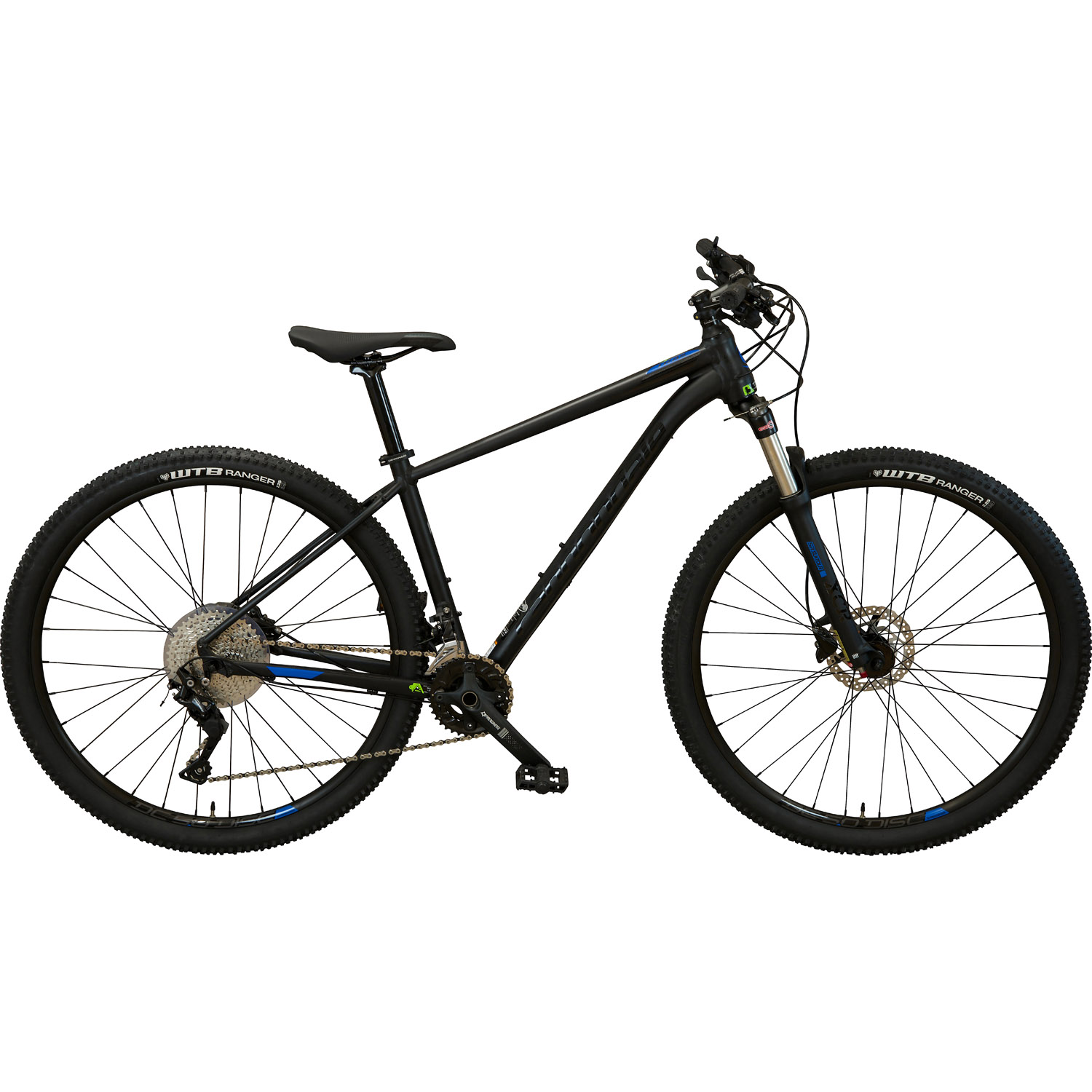 cannondale trail 5 hardtail 29 zoll mtb m 44 cm online. Black Bedroom Furniture Sets. Home Design Ideas