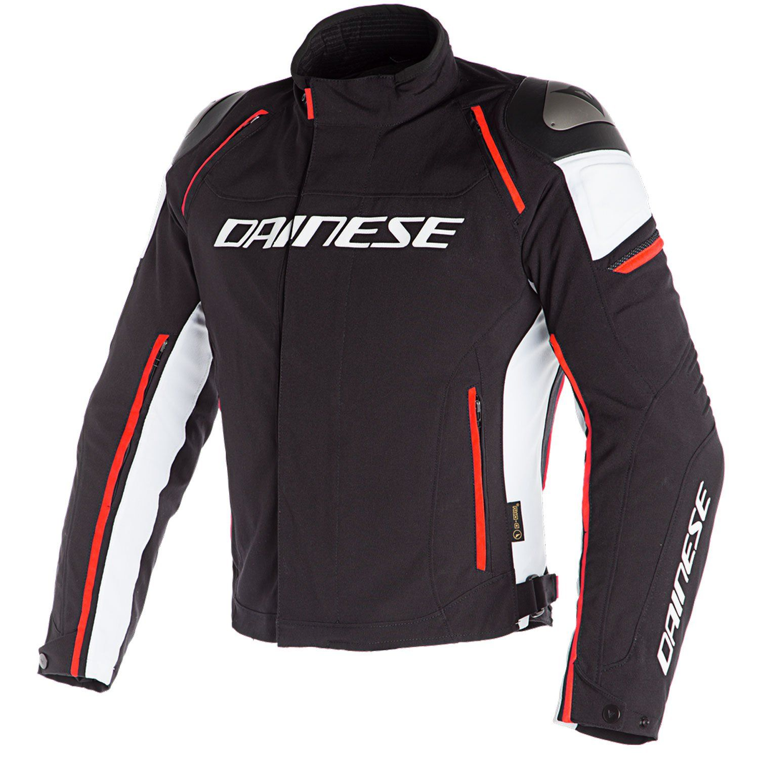 dainese racing 3 d dry textiljacke online shop zweirad. Black Bedroom Furniture Sets. Home Design Ideas