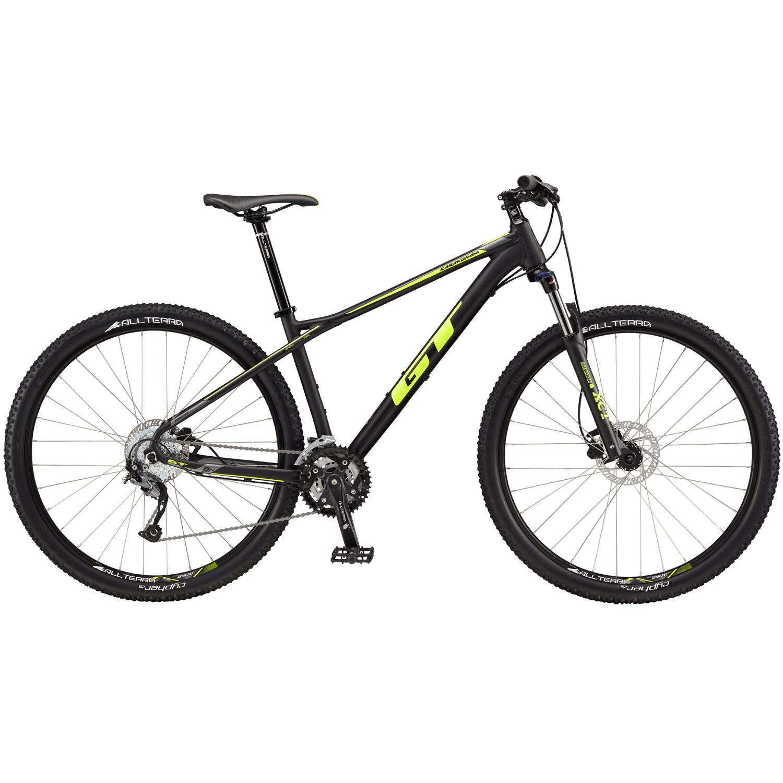 gt karakoram sport hardtail mountainbike 29 zoll s 38 cm. Black Bedroom Furniture Sets. Home Design Ideas