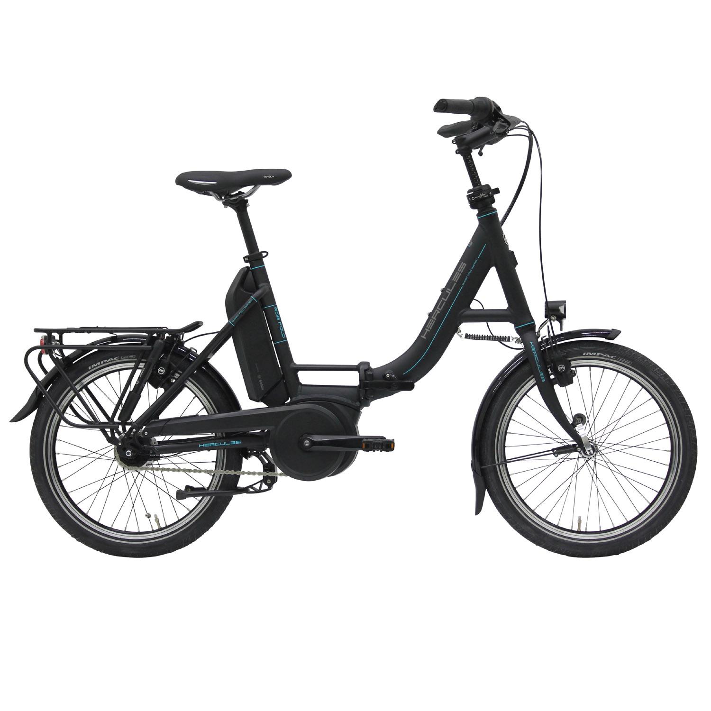 hercules rob fold f7 nf faltrad e bike 20 zoll online shop zweirad stadler. Black Bedroom Furniture Sets. Home Design Ideas
