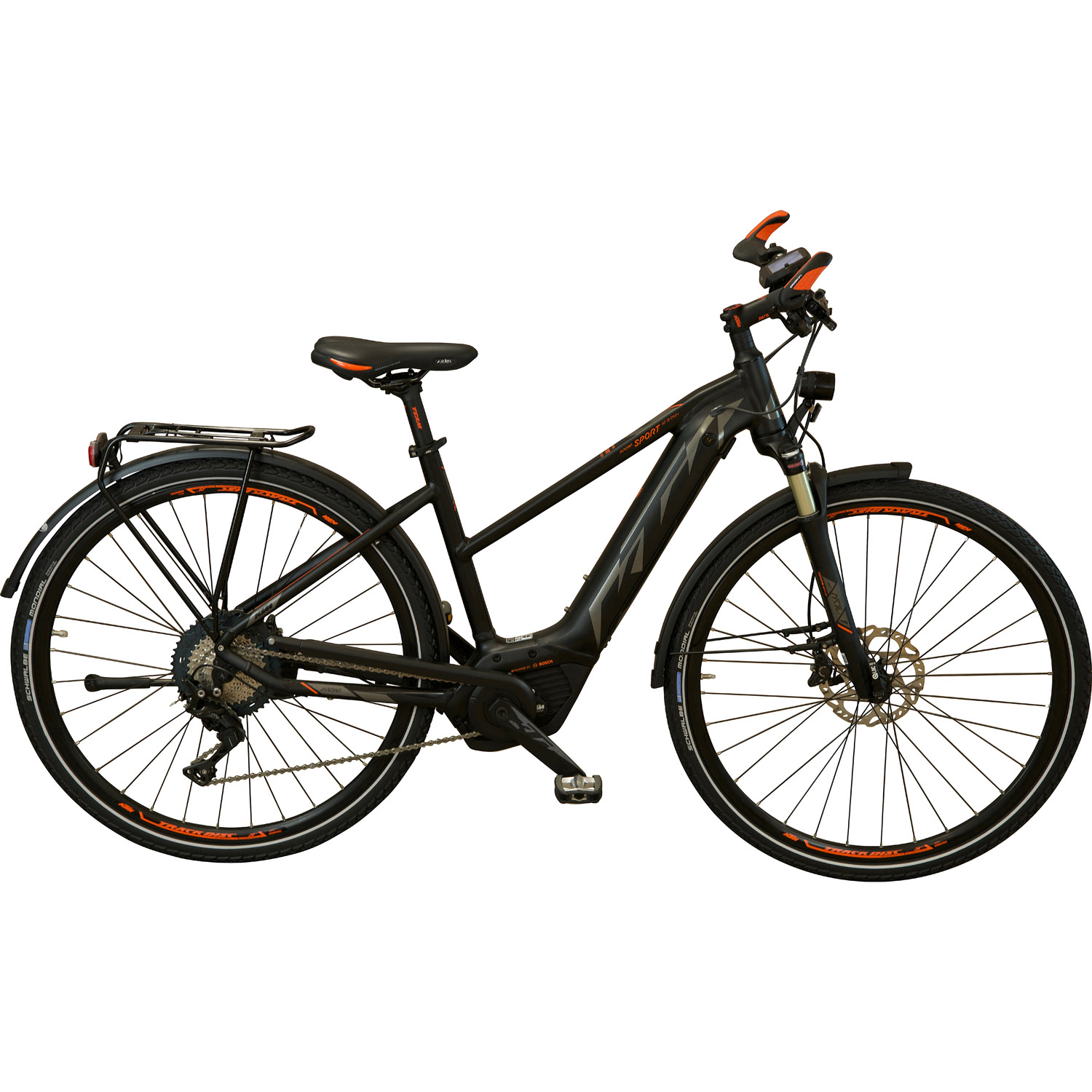ktm macina sport xt11 cx5 elektrobike trekkingrad 60 cm. Black Bedroom Furniture Sets. Home Design Ideas