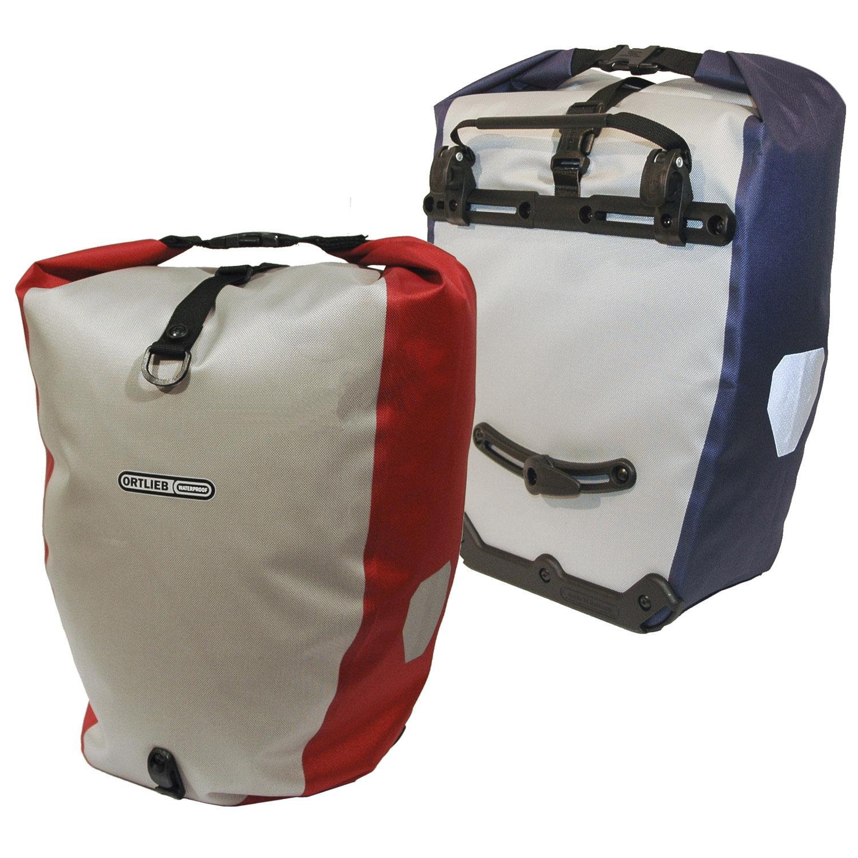 ortlieb back roller ltd fahrrad packtaschen paar. Black Bedroom Furniture Sets. Home Design Ideas
