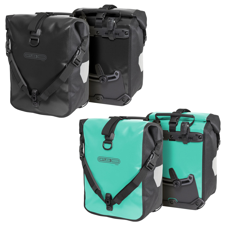 ortlieb sport roller free fahrrad packtaschen paar. Black Bedroom Furniture Sets. Home Design Ideas