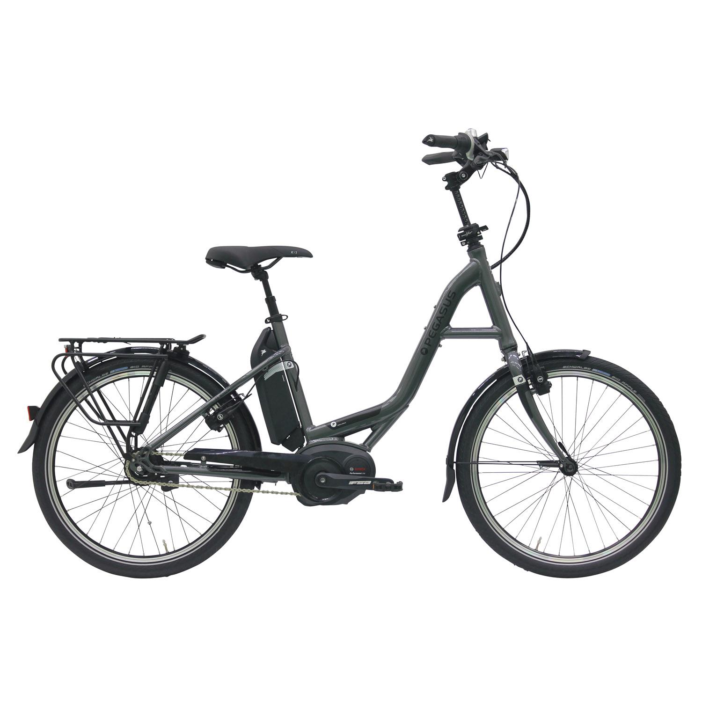 pegasus e swing e8f city e bike 24 zoll 24 zoll 46cm. Black Bedroom Furniture Sets. Home Design Ideas