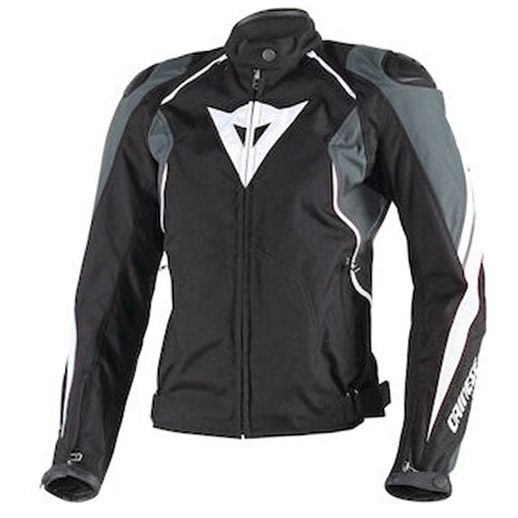 dainese raptor motorradjacke textil damen schwarz. Black Bedroom Furniture Sets. Home Design Ideas