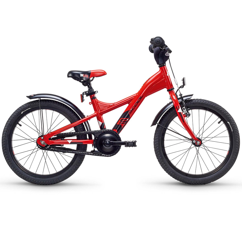 Fahrrad Kinder 18 Zoll