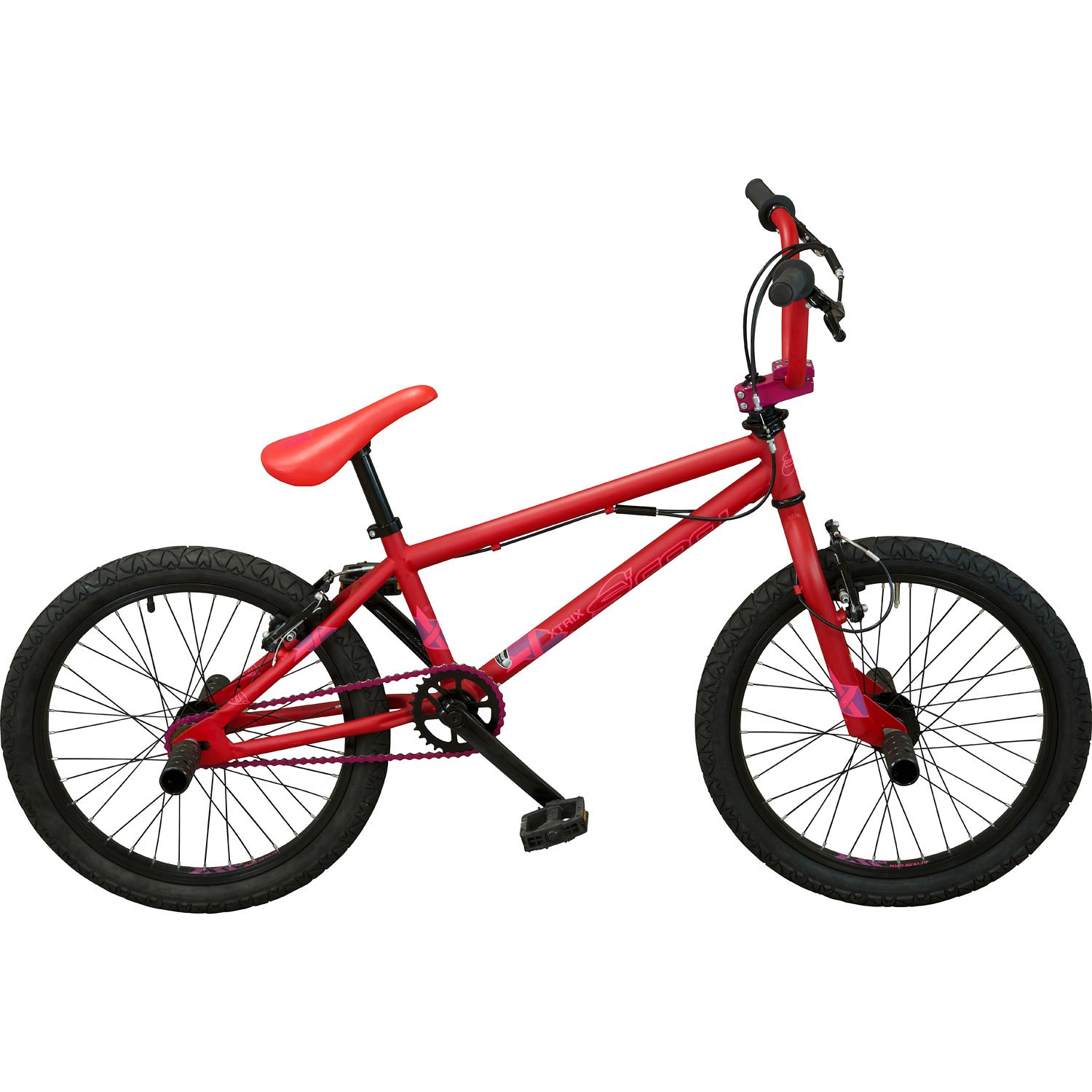 s 39 cool xtrix 20 zoll bmx bike online shop zweirad stadler. Black Bedroom Furniture Sets. Home Design Ideas
