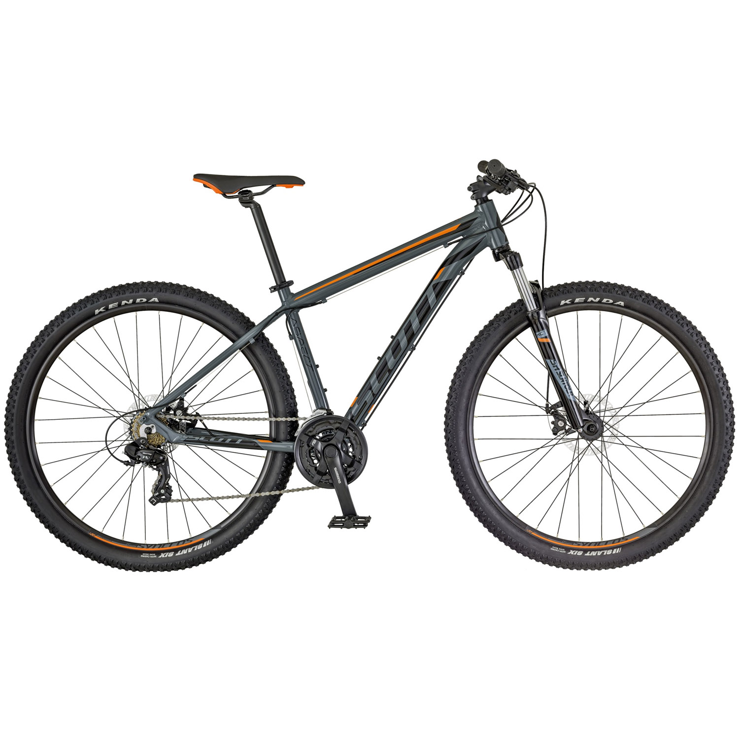 scott aspect 970 hardtail mountainbike 29 zoll 44 cm m. Black Bedroom Furniture Sets. Home Design Ideas
