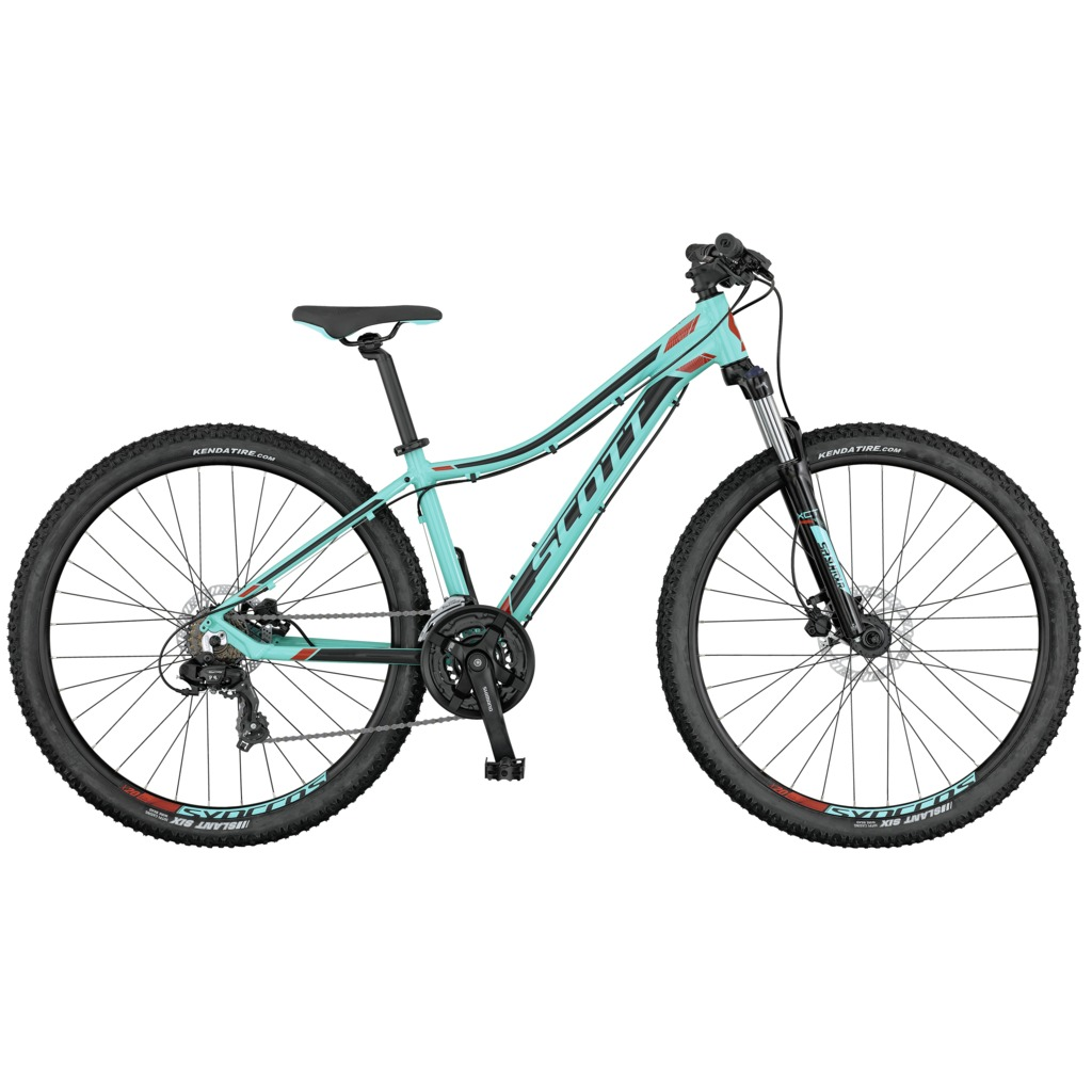 scott contessa 740 damen mountainbike 27 5 zoll 34 cm