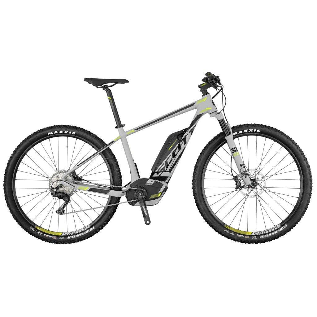 scott e scale 710 elektro mountainbike 27 5 zoll l 44 cm. Black Bedroom Furniture Sets. Home Design Ideas