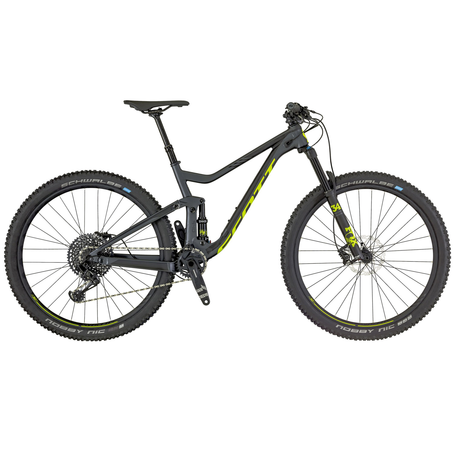 scott genius 940 fully mountainbike 29 zoll online shop. Black Bedroom Furniture Sets. Home Design Ideas
