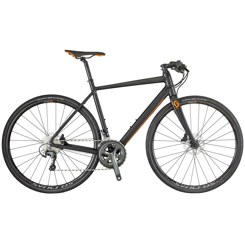 scott metrix 20 disc fitnessbike 28 zoll 54 cm m. Black Bedroom Furniture Sets. Home Design Ideas