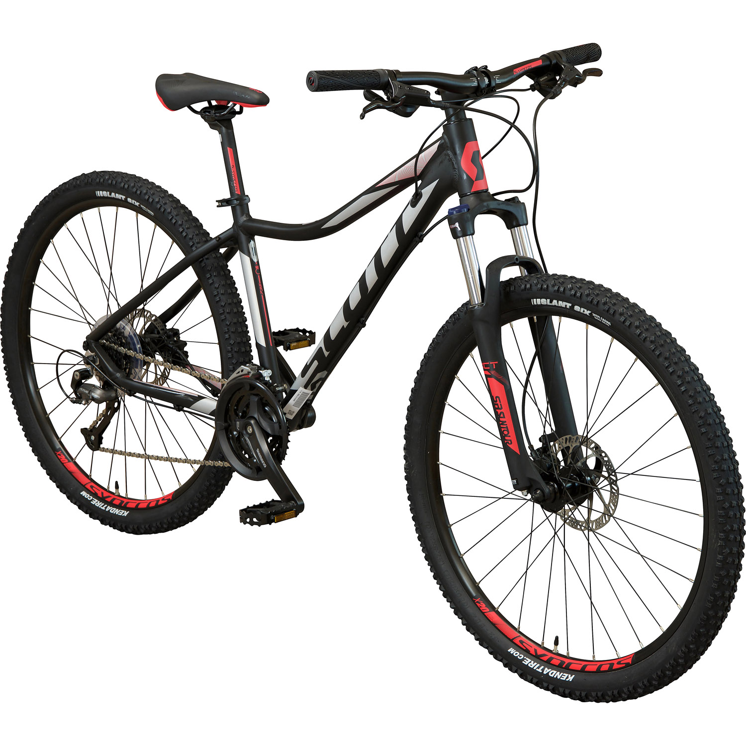 scott contessa 735 mountainbike 27 5 zoll damen hardtail. Black Bedroom Furniture Sets. Home Design Ideas