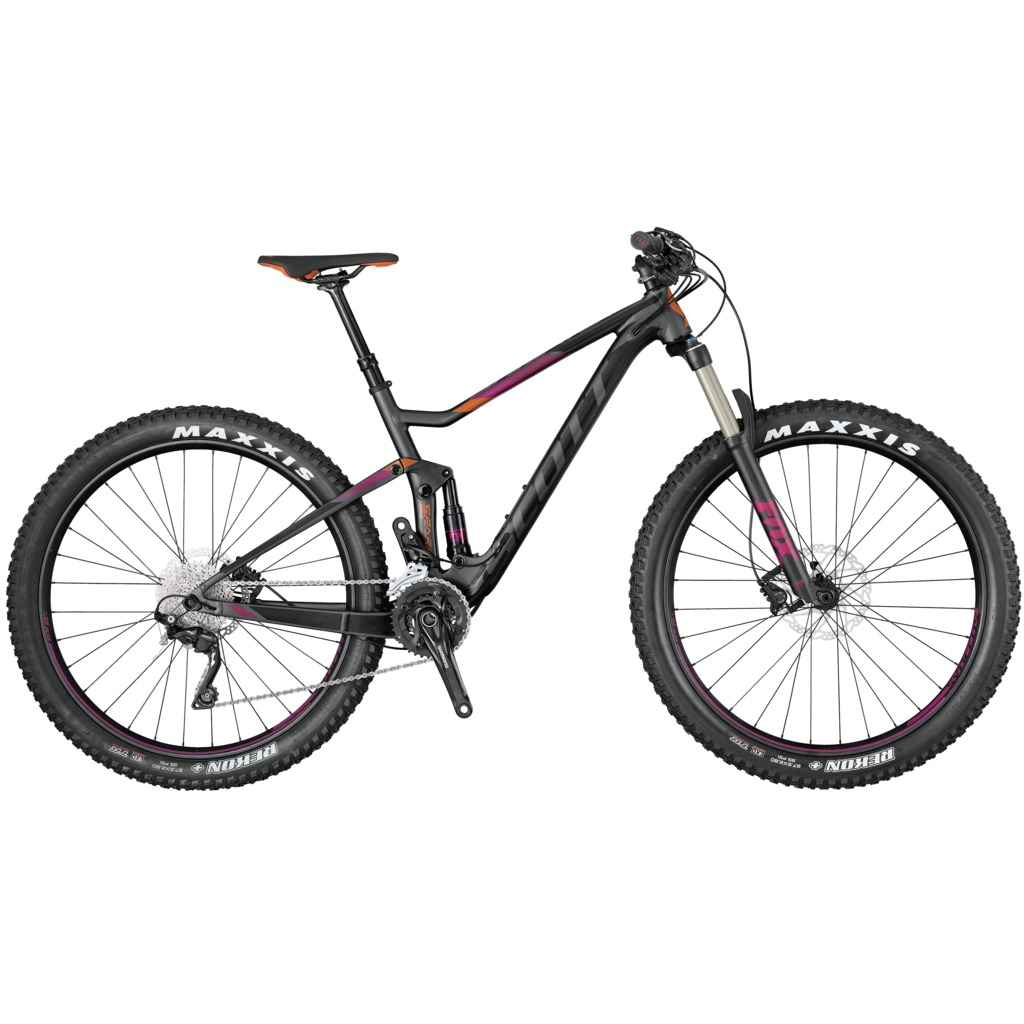 scott contessa spark 720 plus damen mountainbike s 41 cm. Black Bedroom Furniture Sets. Home Design Ideas