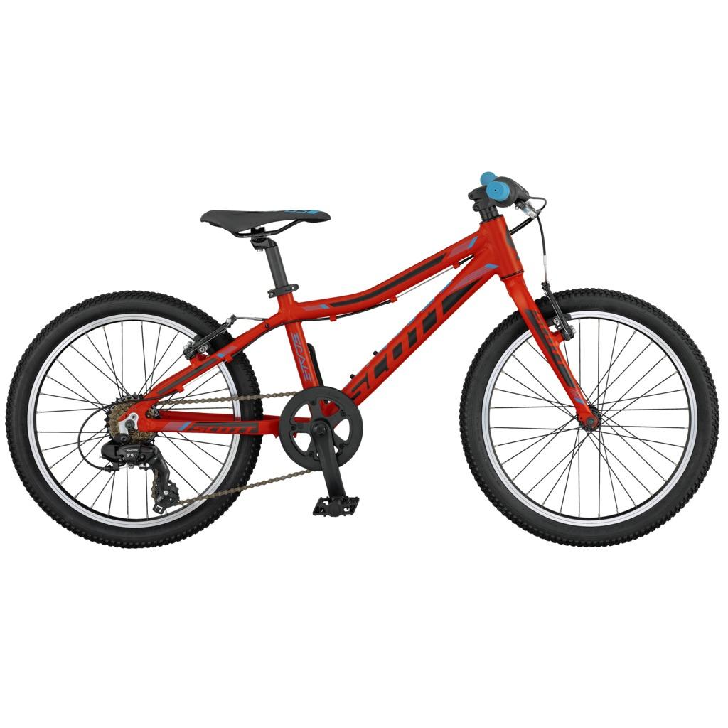 scott scale jr 20 ridig fork kinderrad mountainbike. Black Bedroom Furniture Sets. Home Design Ideas