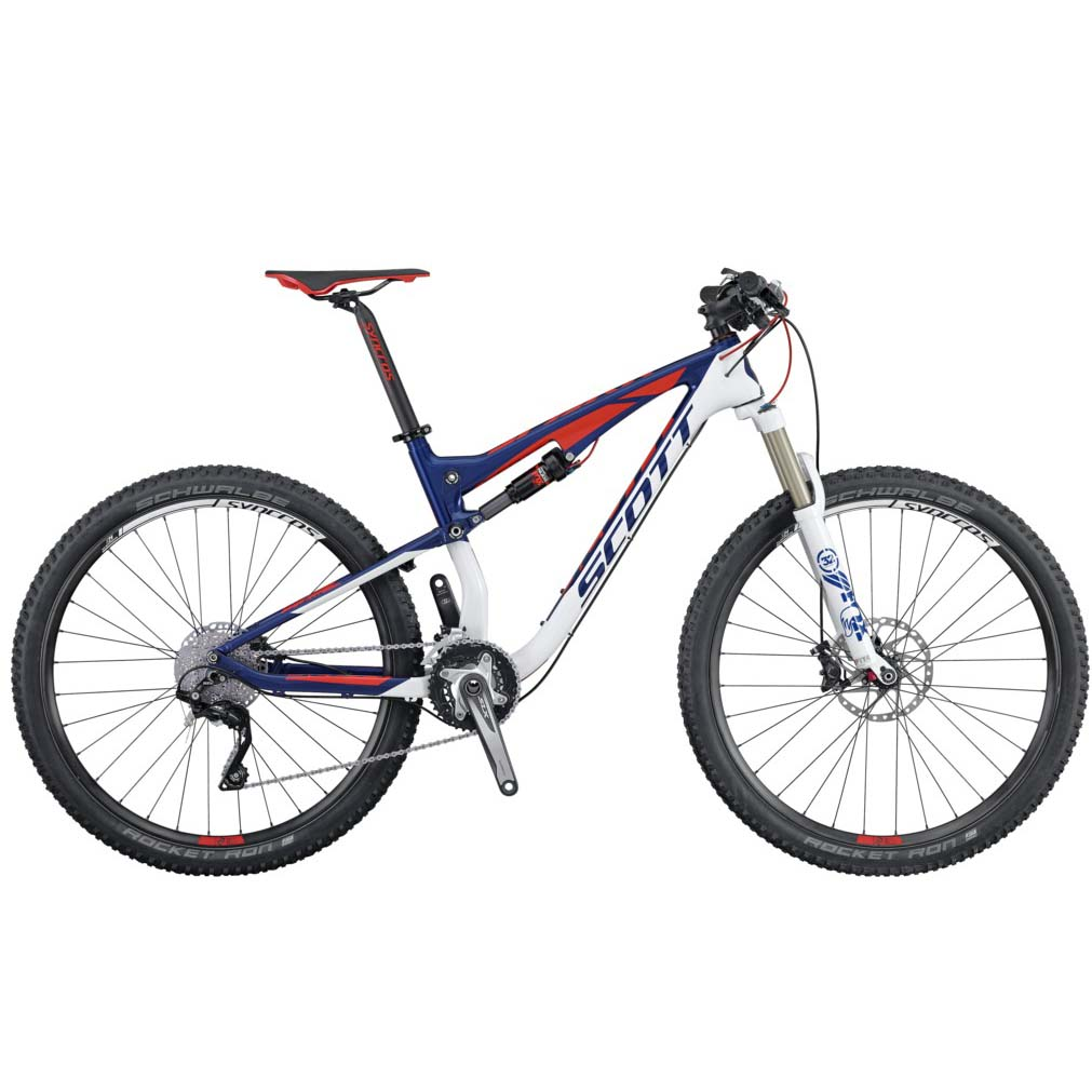 scott spark 730 mountainbike 27 5 zoll fully 41 cm. Black Bedroom Furniture Sets. Home Design Ideas