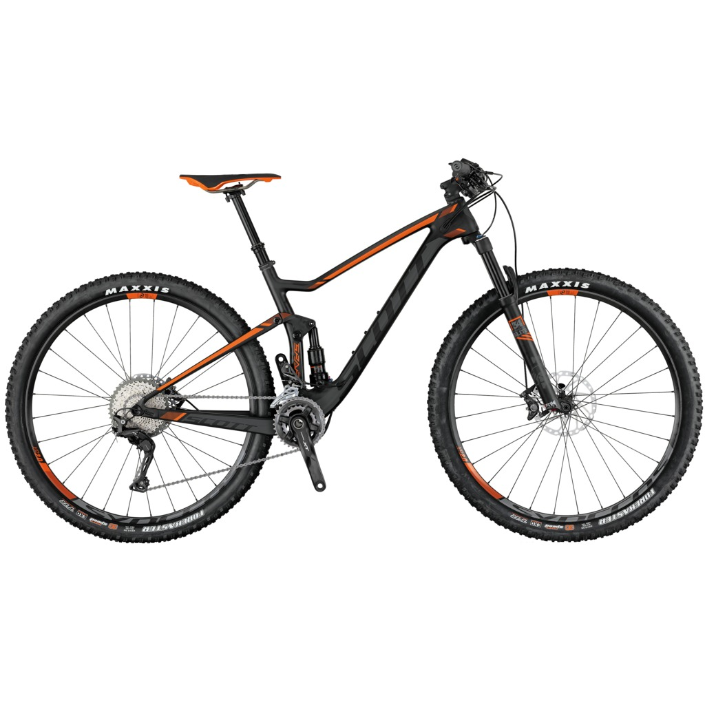 scott spark 910 fullsuspension 29 zoll mountainbike