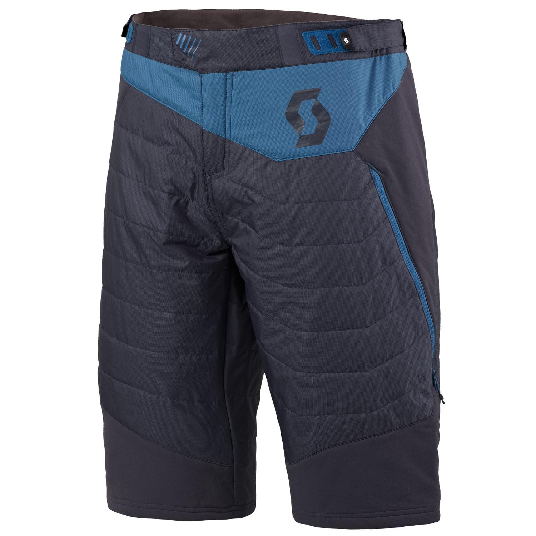 scott trail as fahrrad shorts herren blau gr e xl 54 56 online shop zweirad stadler. Black Bedroom Furniture Sets. Home Design Ideas