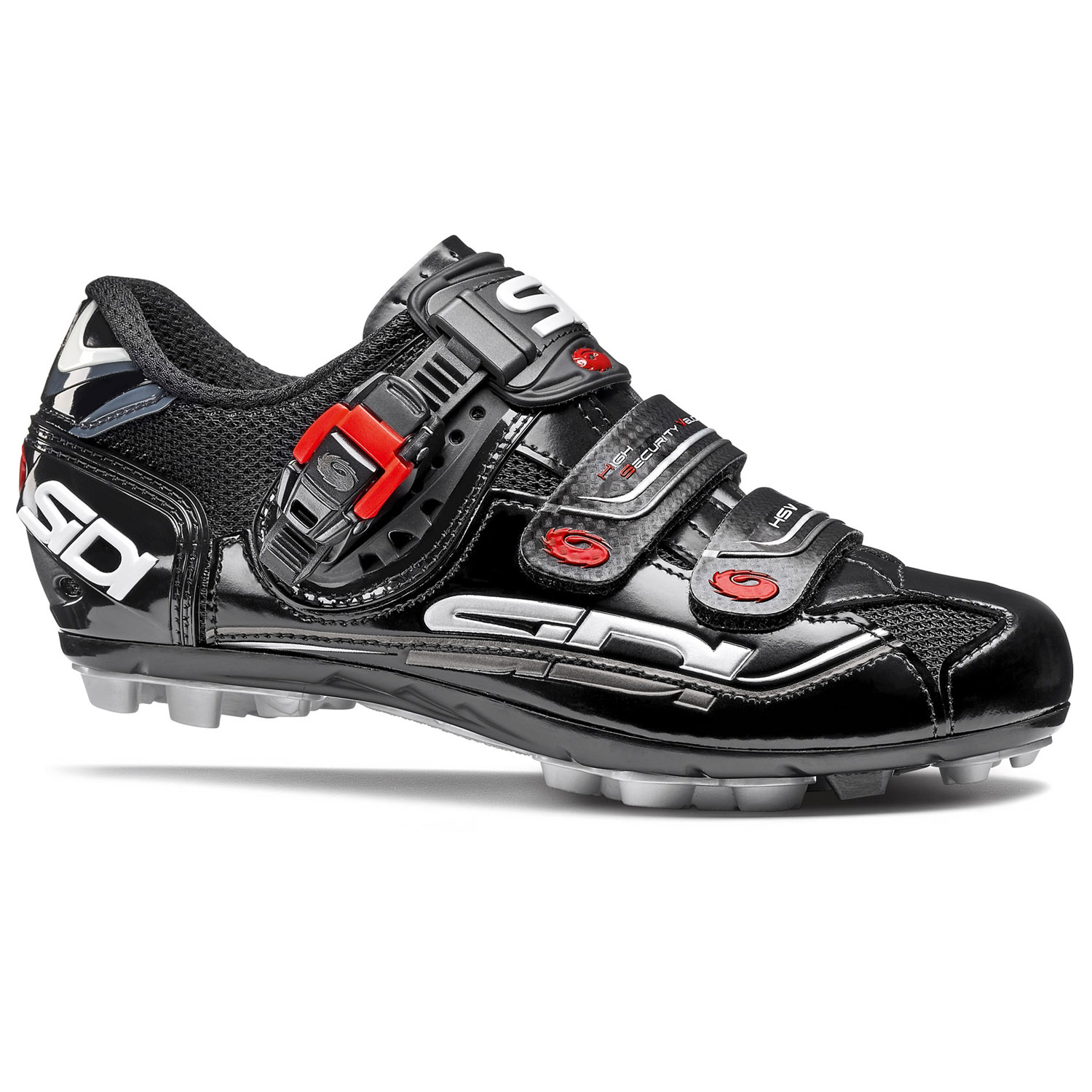 sidi eagle 7 mtb schuhe damen schwarz gr e 39 online. Black Bedroom Furniture Sets. Home Design Ideas