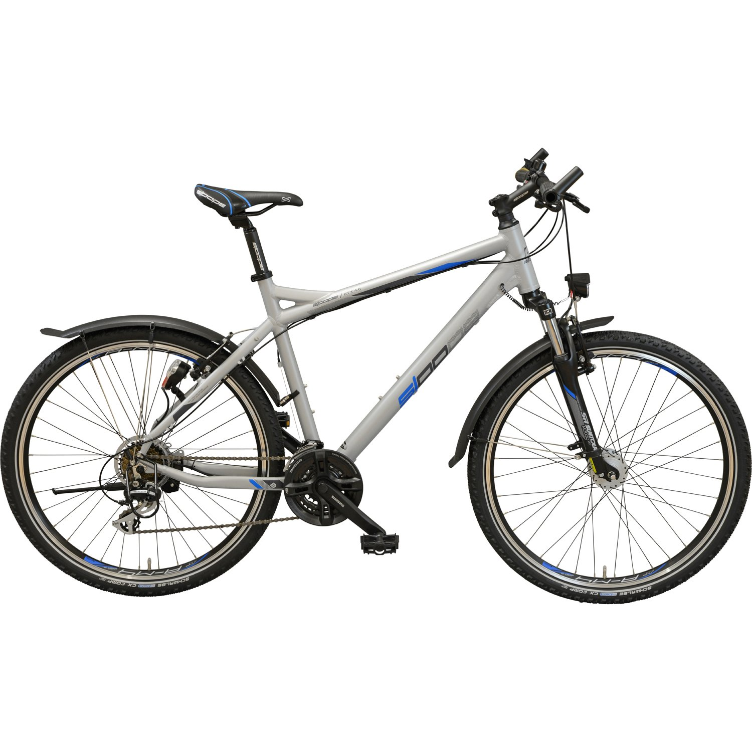 sloope atx 4 6 mountainbike 26 zoll hardtail 39 cm. Black Bedroom Furniture Sets. Home Design Ideas