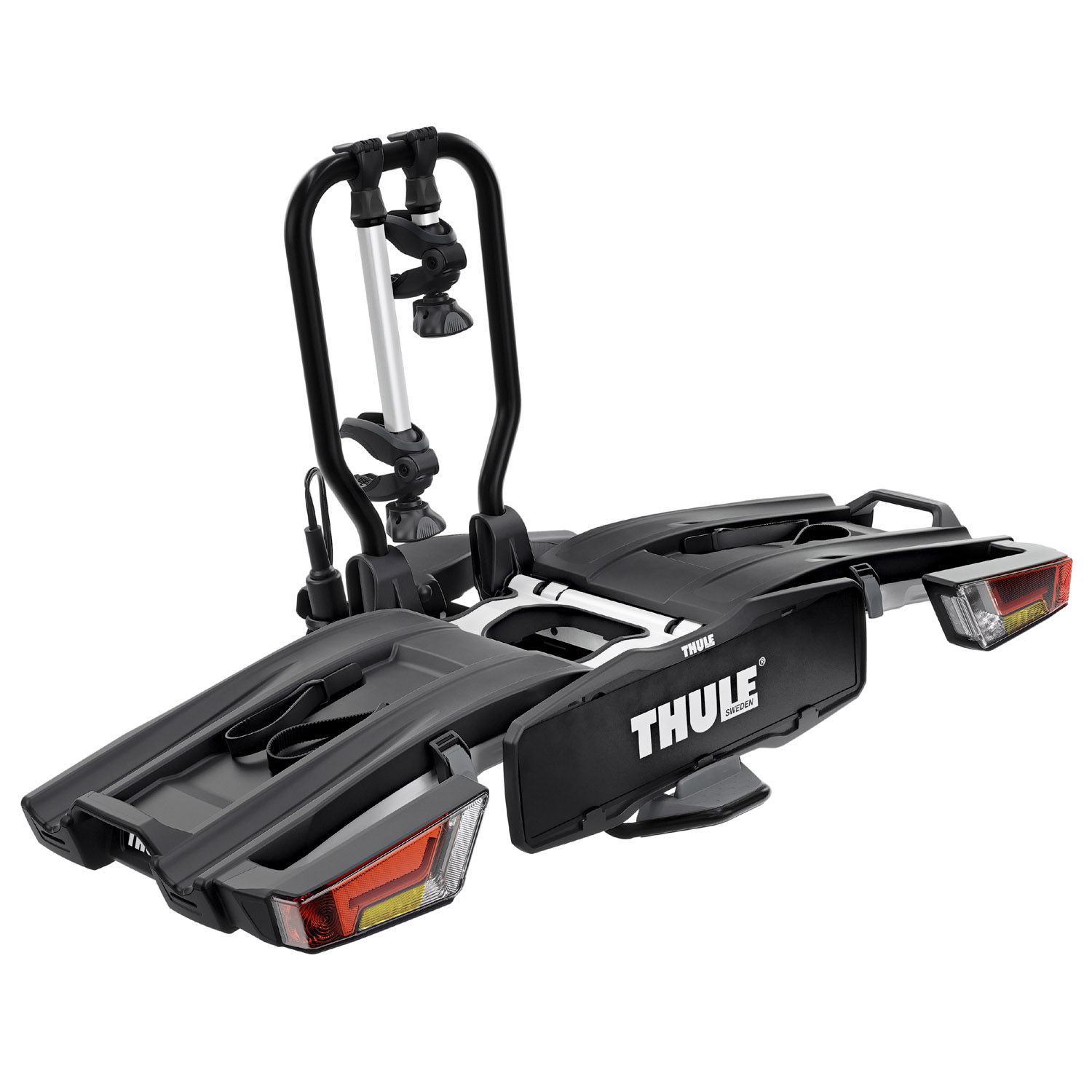 thule 933 easyfold xt fahrradtr ger online shop. Black Bedroom Furniture Sets. Home Design Ideas