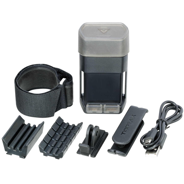 topeak mobile powerpack 6000 fahrradakku online shop. Black Bedroom Furniture Sets. Home Design Ideas