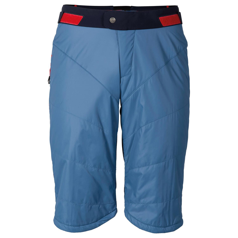 vaude minaki shorts herren blau gr e m 50 online shop zweirad stadler. Black Bedroom Furniture Sets. Home Design Ideas