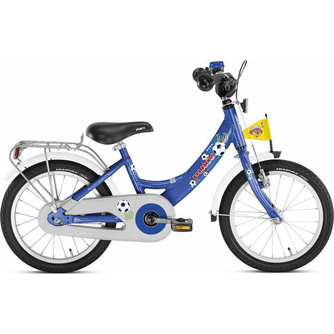 puky fahrrad zl 16 alu farbe flieder online shop zweirad stadler. Black Bedroom Furniture Sets. Home Design Ideas