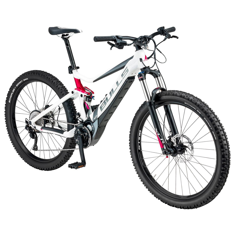Bulls E-Stream Eva TR 2 E-Mountainbike 27,5