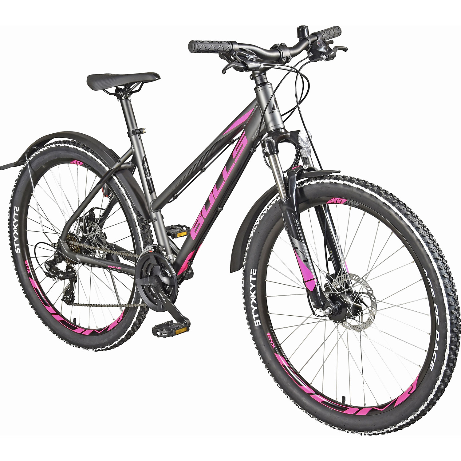 bulls racer street damen mountainbike 27 5 online shop zweirad stadler. Black Bedroom Furniture Sets. Home Design Ideas