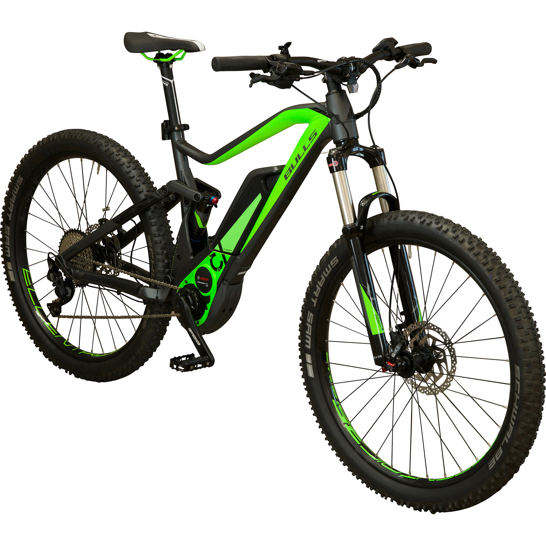 bulls six 50 tr 1 e bike elektrofahrrad mountainbike. Black Bedroom Furniture Sets. Home Design Ideas
